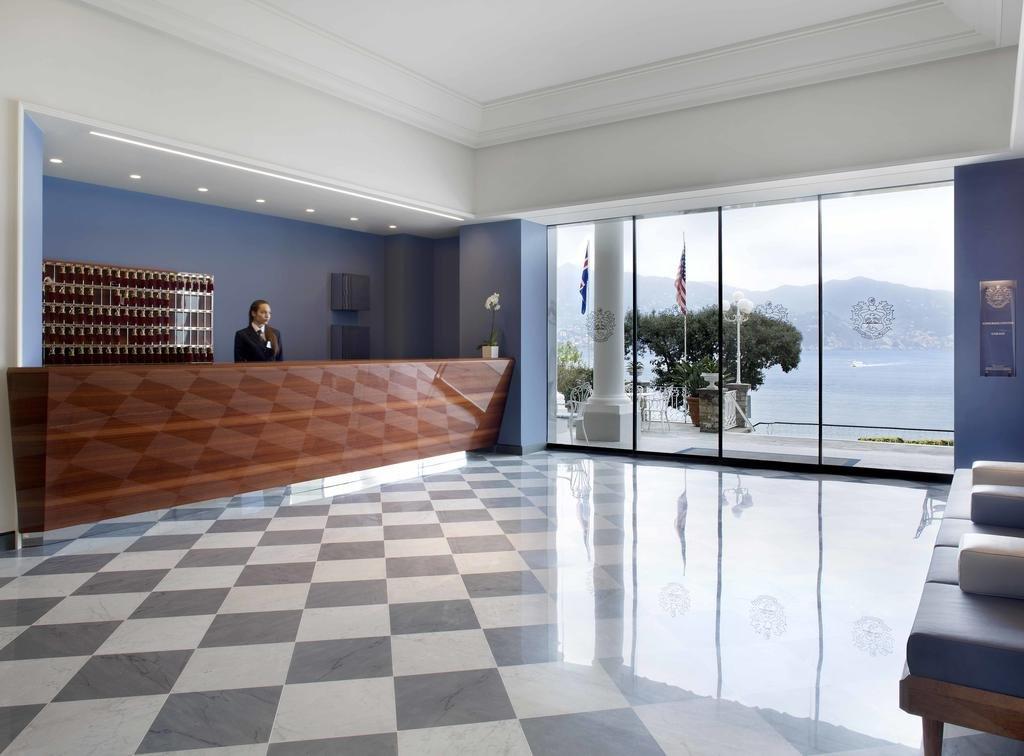 Grand Hotel Miramare Image 2