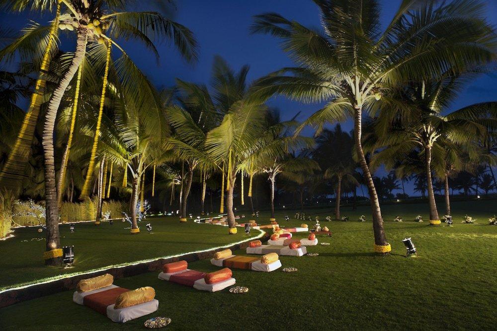 Taj Exotica Resort & Spa, Goa Image 4