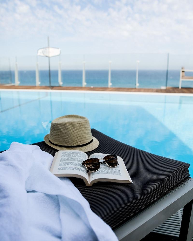 Carlton Tel Aviv Hotel - Luxury On The Beach Image 3