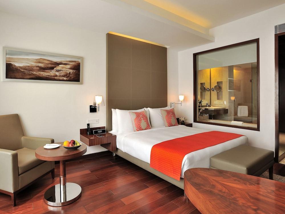 The Anya Hotel, Gurgaon, A Member Of Design Hotels Image 2