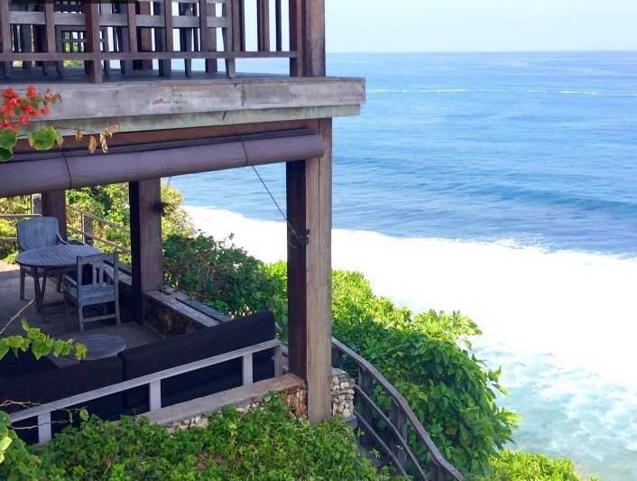 Bulgari Resort Bali Image 37