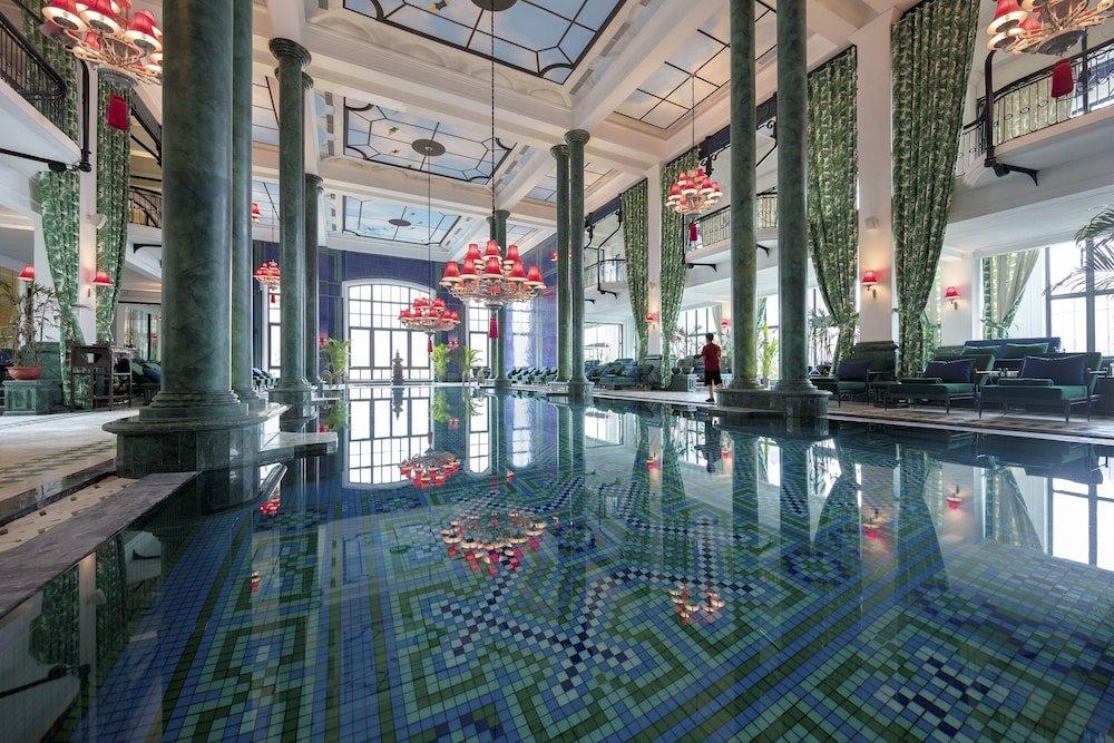 Hotel De La Coupole - Mgallery, Sapa Image 36