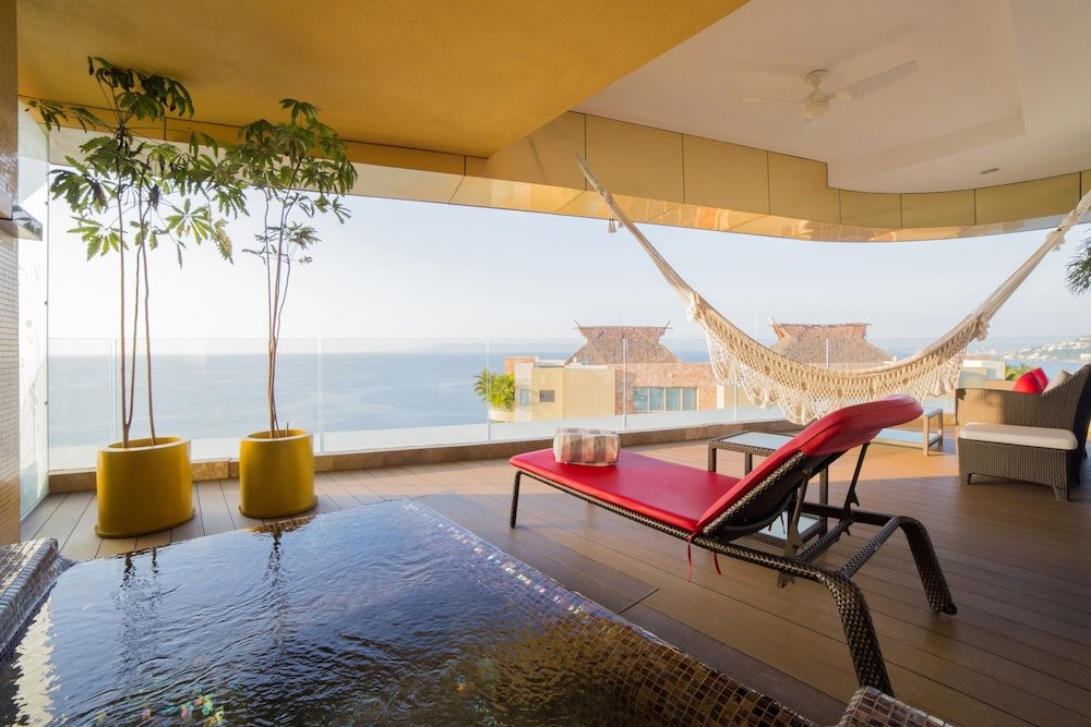 Hotel Mousai Puerto Vallarta Image 9