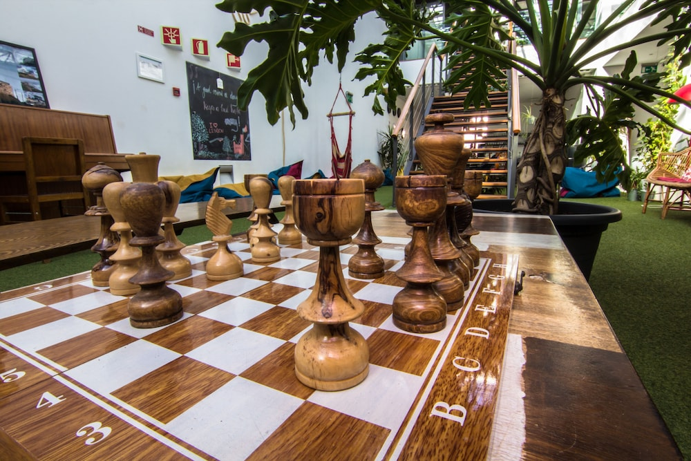 Lisbon Destination Hostel Image 7