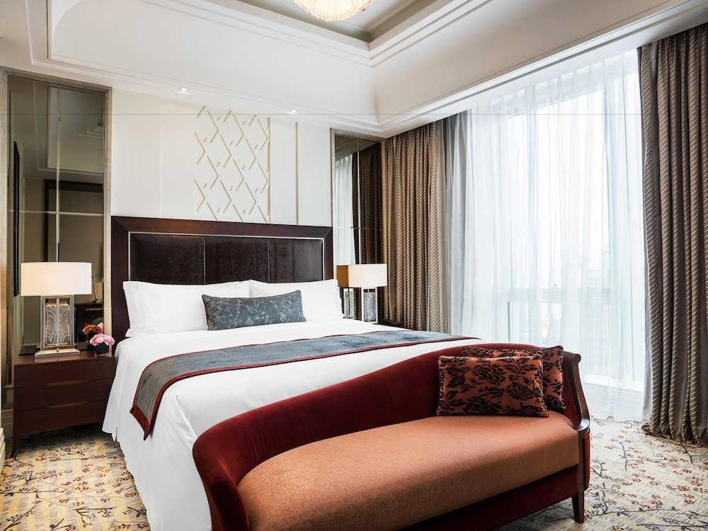 The St. Regis Chengdu Image 1
