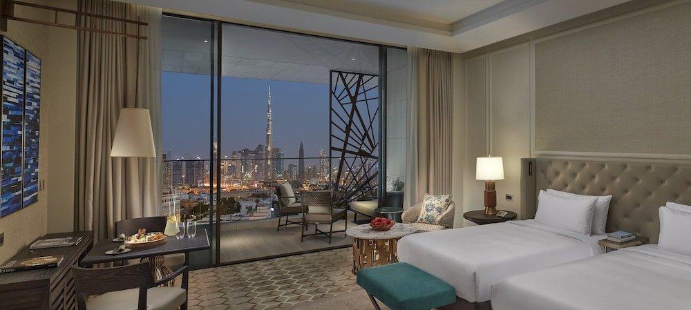 Mandarin Oriental Jumeira, Dubai Image 6