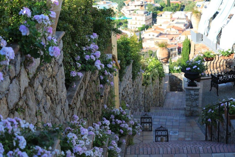 Hotel Villa Ducale, Taormina Image 27