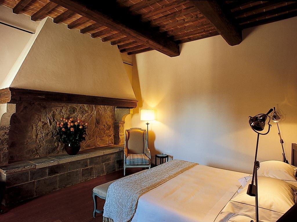Castel Monastero, Castelnuovo Berardenga Image 4
