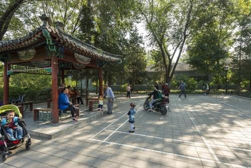 Vue Hotel Houhai Beijing Image 29