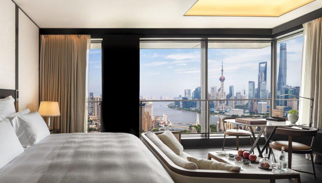 Bulgari Hotel Shanghai Image 1
