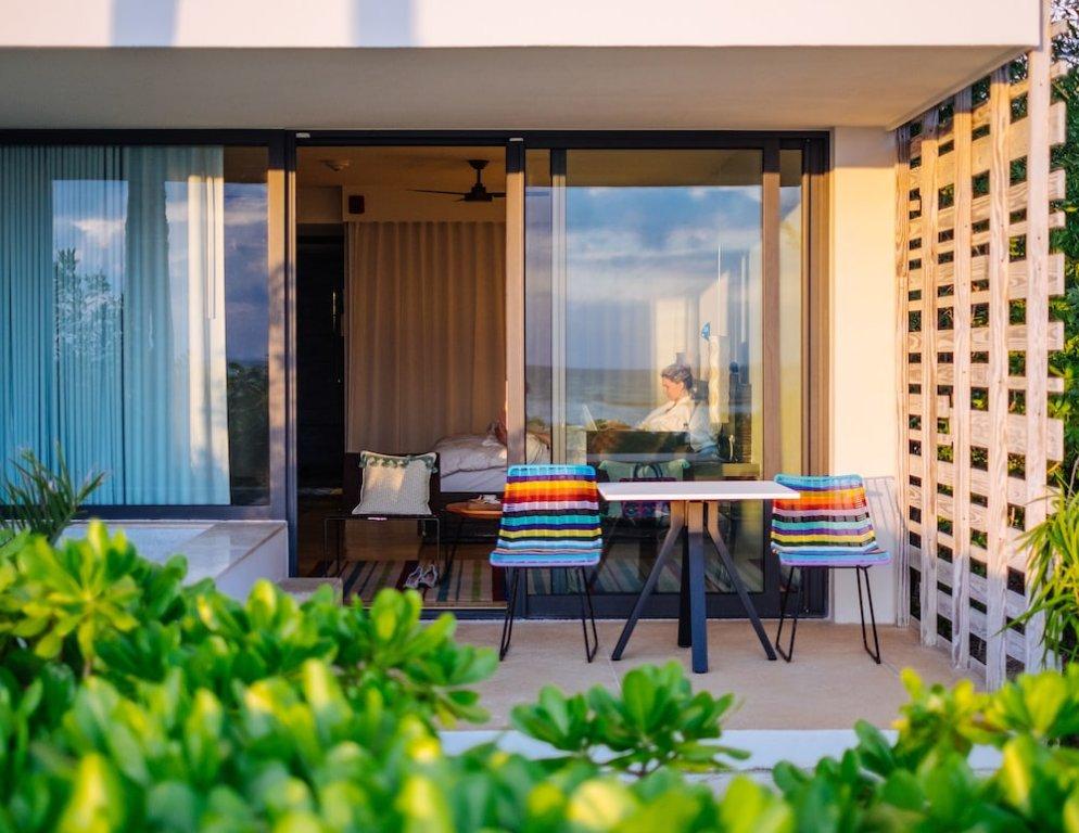Andaz Mayakoba A Concept By Hyatt, Playa Del Carmen Image 28