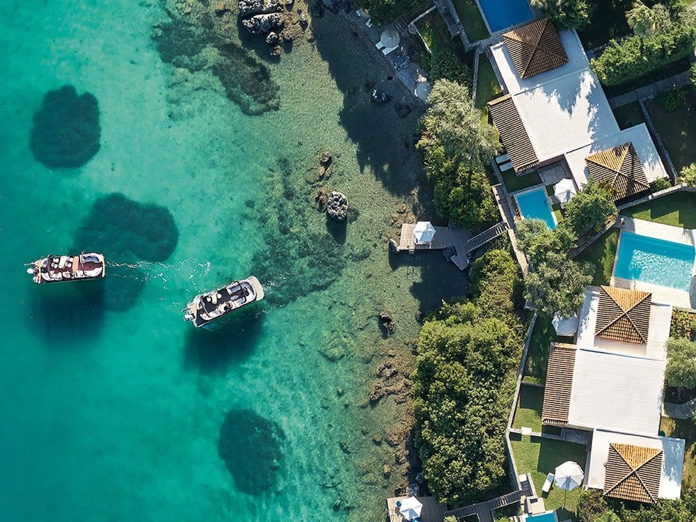 Corfu Imperial, Grecotel Exclusive Resort Image 48