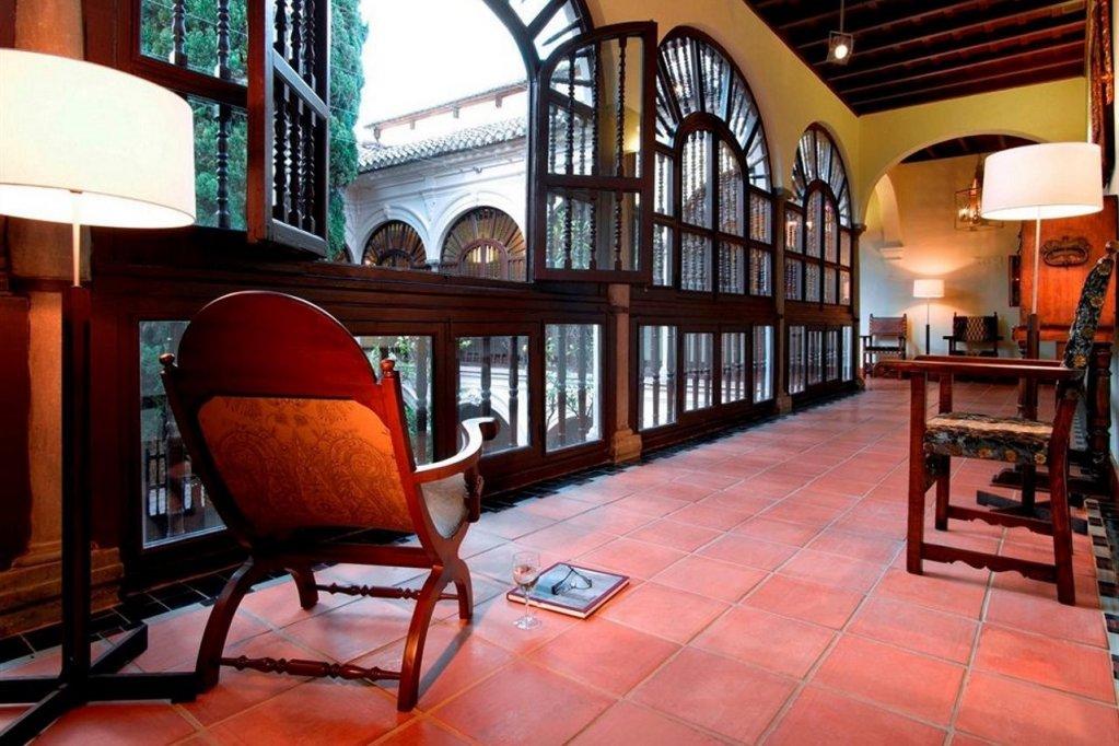 Parador De Granada Hotel Image 5
