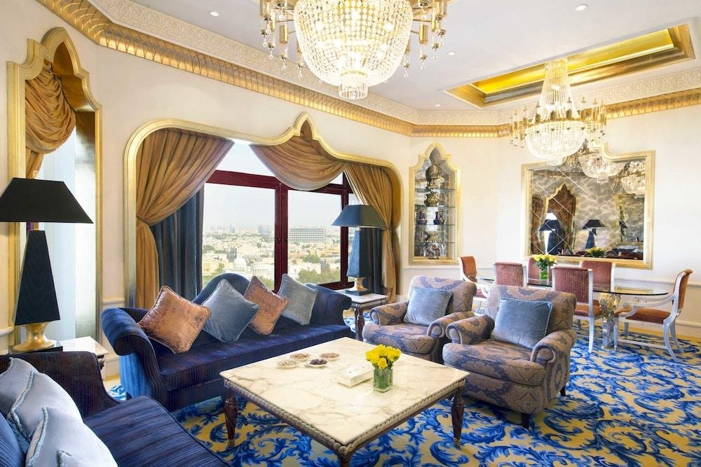 Waldorf Astoria Jeddah - Qasr Al Sharq Image 48