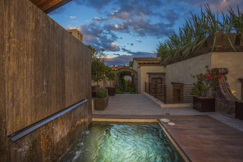 Casa No Name Small Luxury Hotel, San Miguel De Allende Image 23