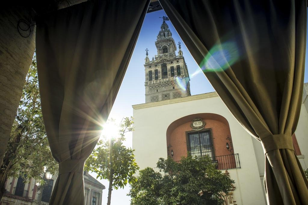 Eme Catedral Hotel Image 15