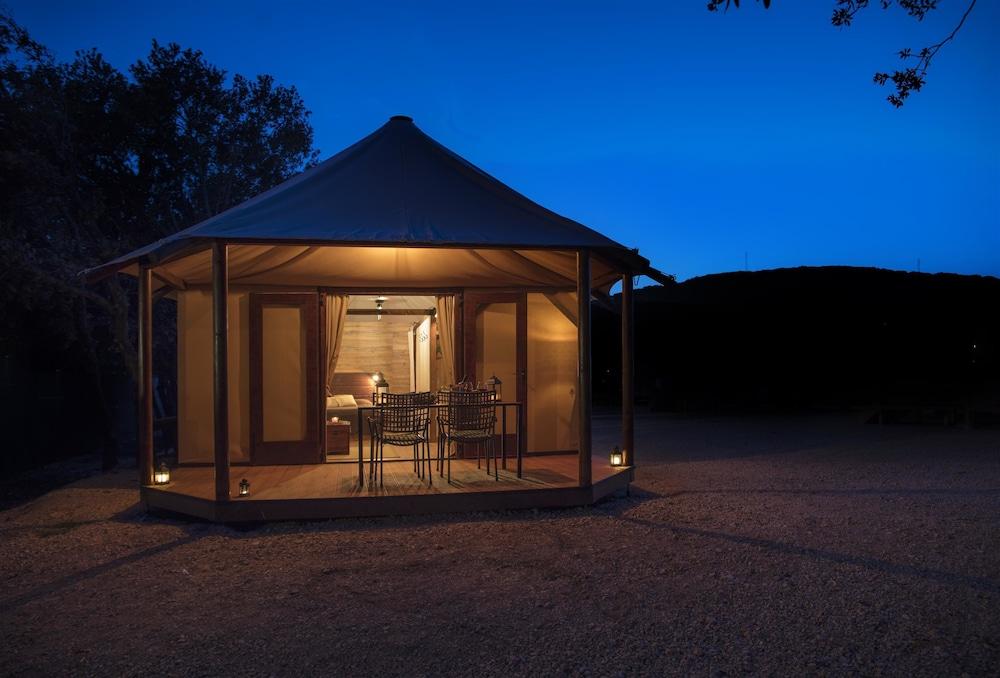 Mediteran Kamp Glamping Tents In Camping Navis Image 4