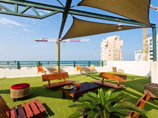 De La Mer By Townhotels, Tel Aviv Image 1