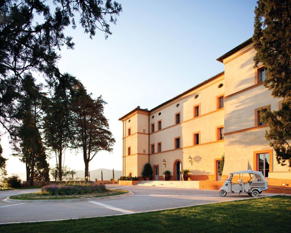 Belmond Castello Di Casole, Casole D'elsa Image 5