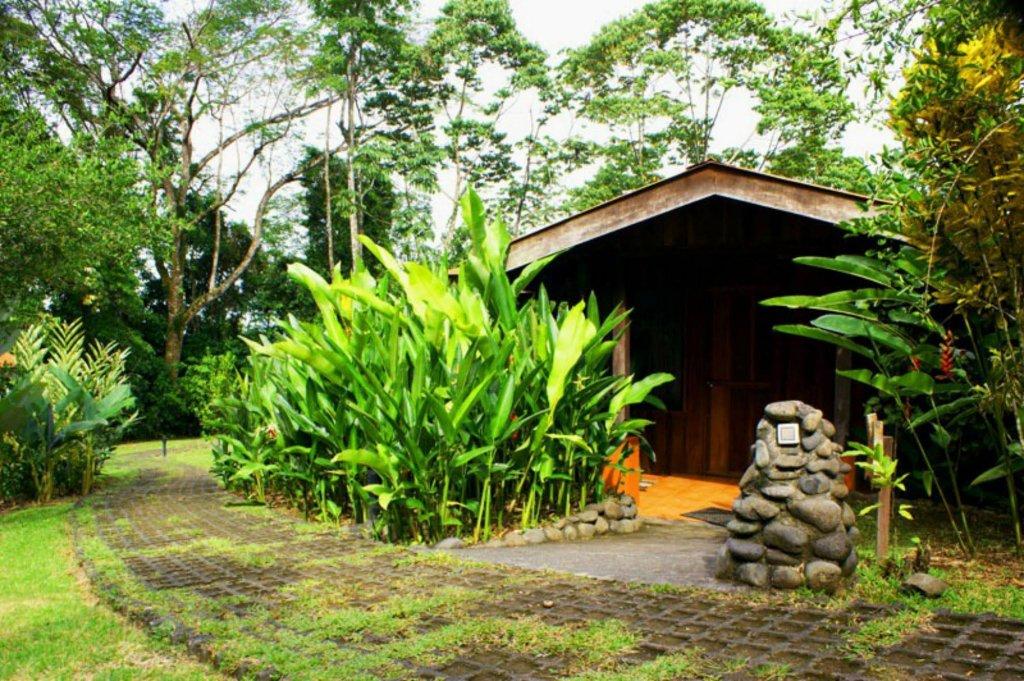 Finca Luna Nueva Lodge, San Isidro Image 9