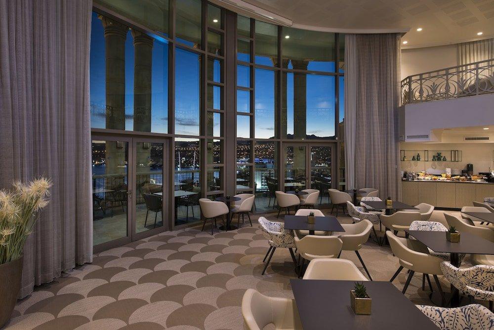 Queen Of Sheba Eilat Hotel Image 16