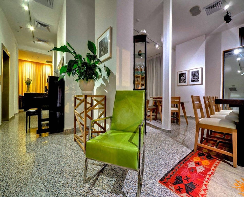 Townhouse By Brown Hotels Image 27