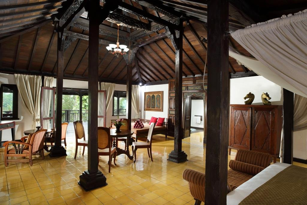 Mesastila Resort And Spa Magelang Image 7
