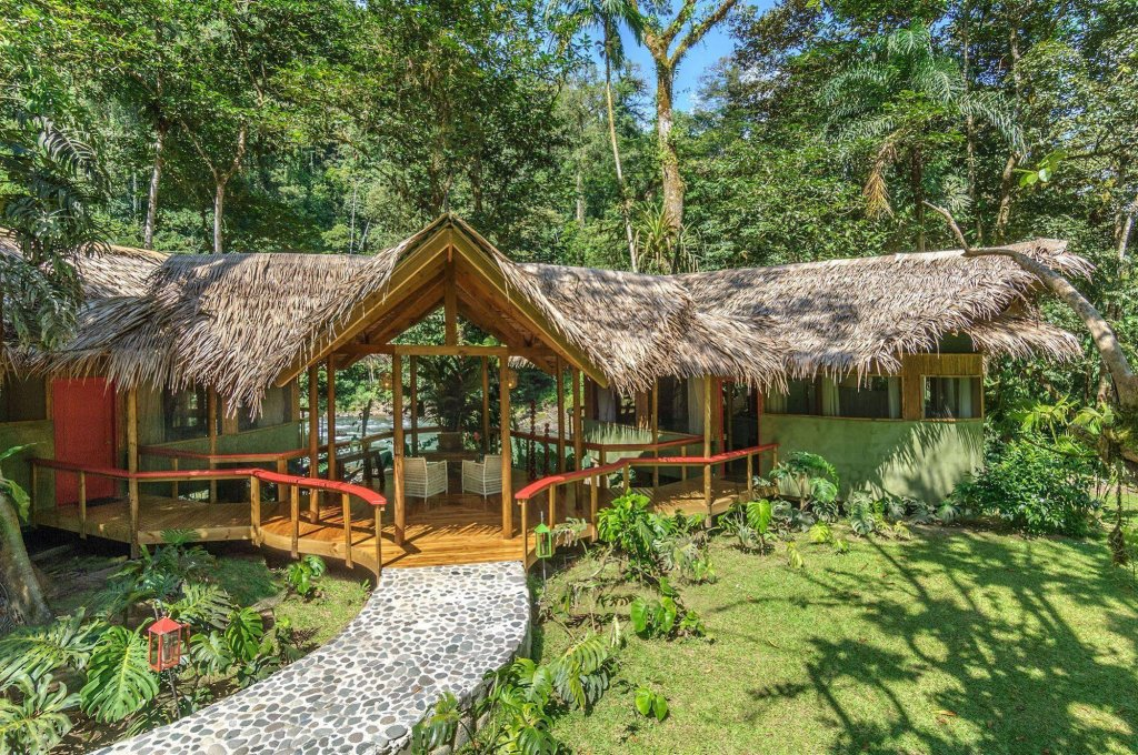 Pacuare Lodge, Turrialba Image 22