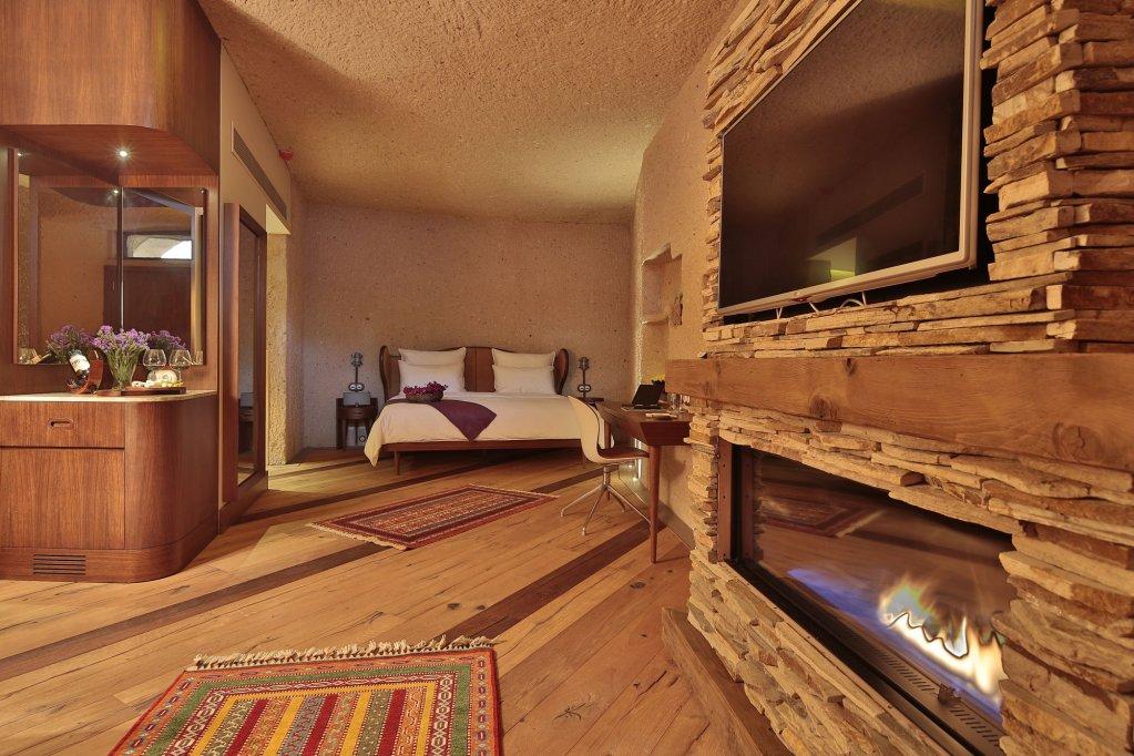 Ariana Sustainable Luxury Lodge - Special Class, Uchisar Image 11