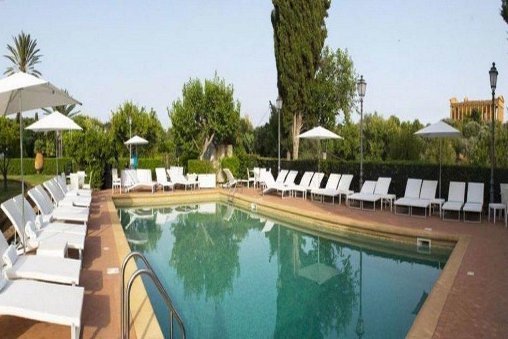 Villa Athena Hotel, Agrigento Image 3