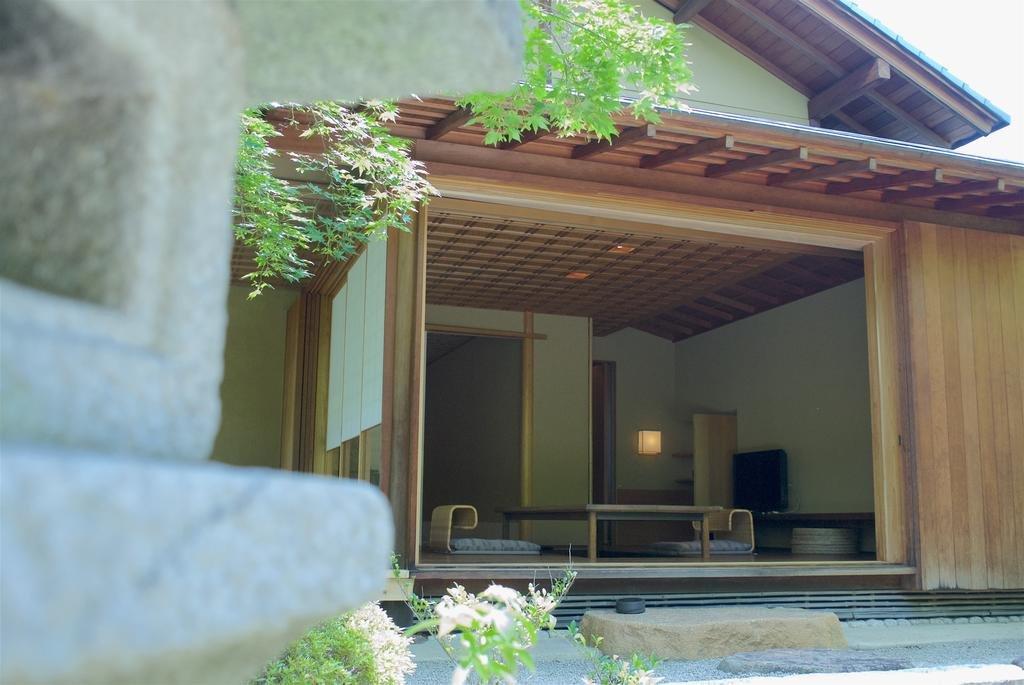 Ryokan Genhouin Kyoto Image 3