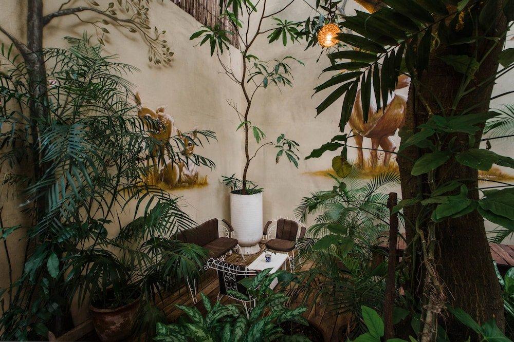 Hotel La Semilla Image 43