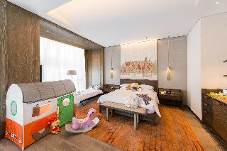 Grand Hyatt Xian Image 9