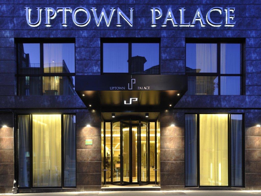 Uptown Palace, Milan Image 4