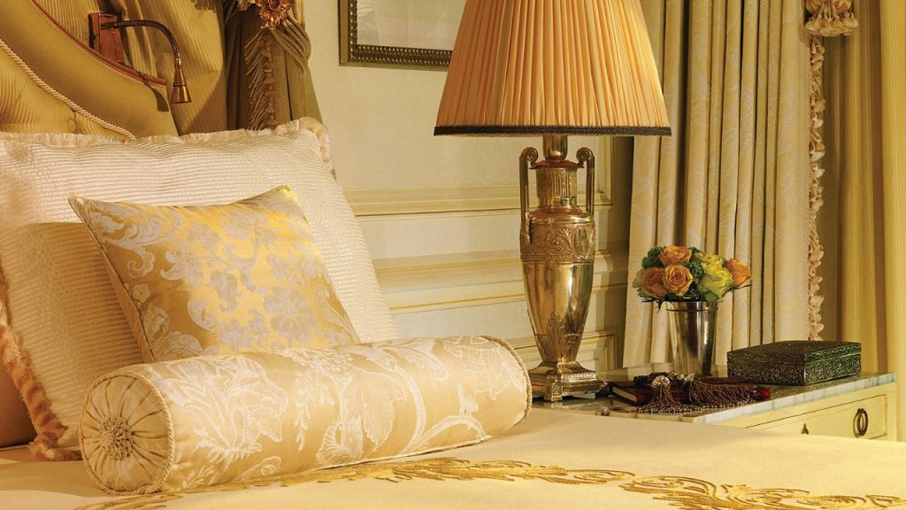 Four Seasons Hotel Cairo At Nile Plaza Image 12