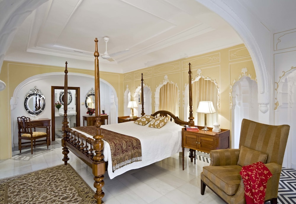 Samode Palace Image 2