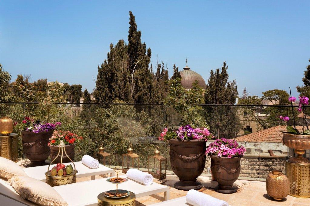 Villa Brown Jerusalem Image 10