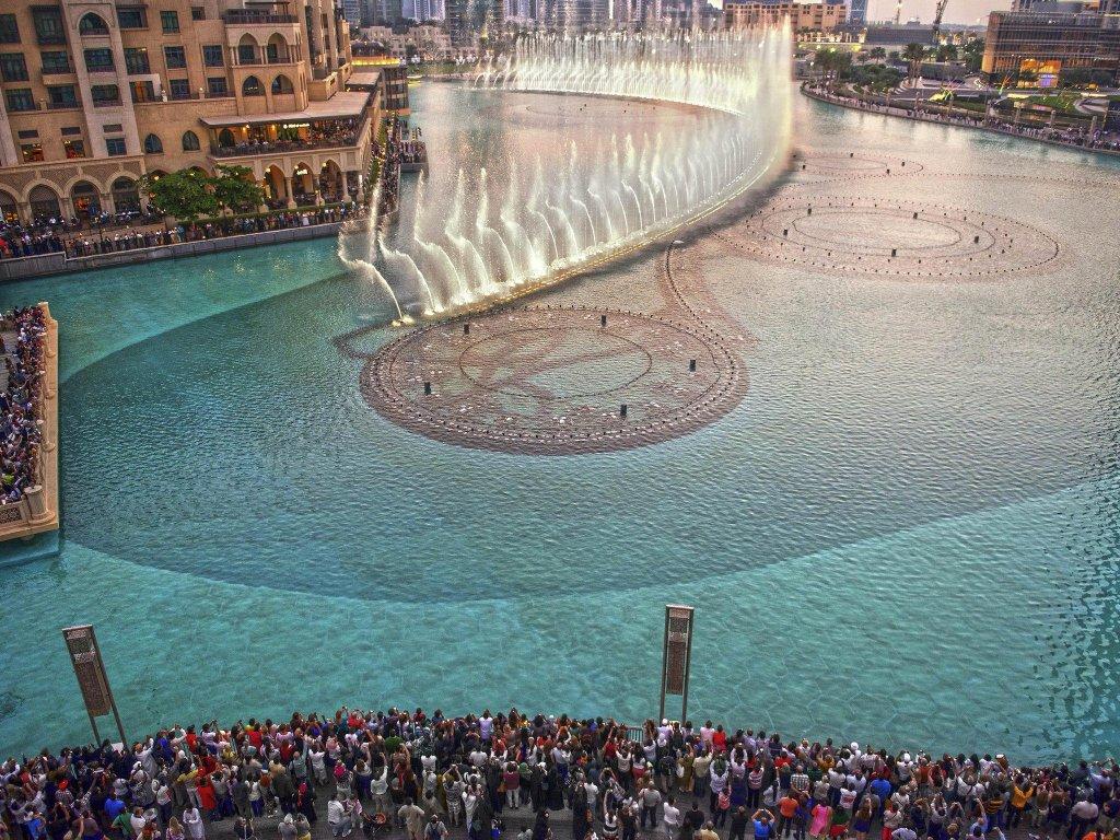 Sofitel Dubai Downtown Image 23