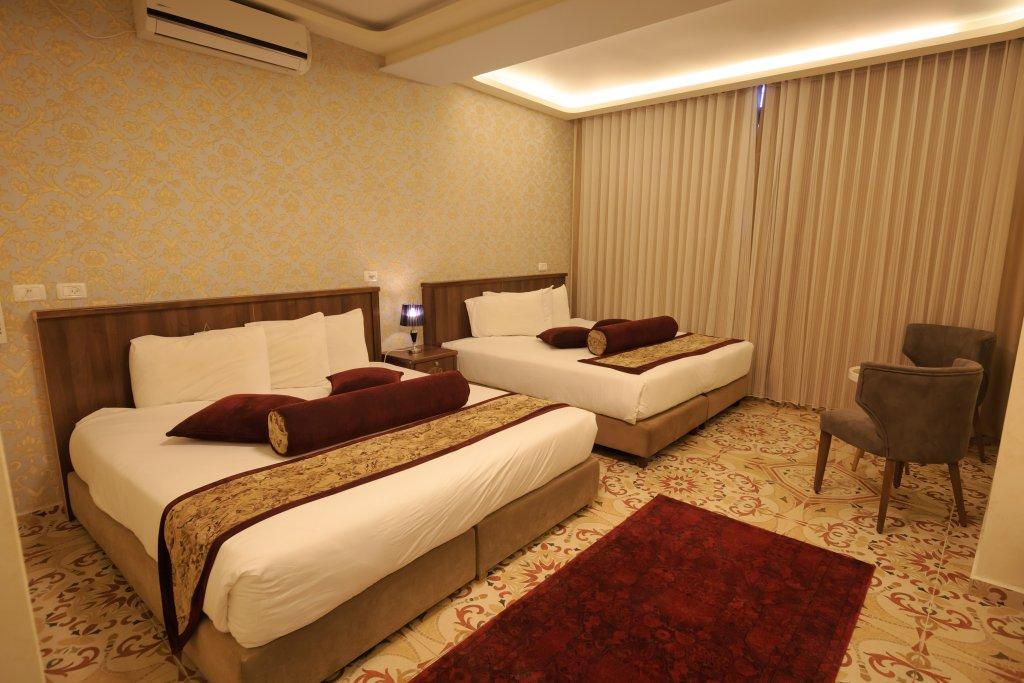 Hashimi Hotel, Jerusalem Image 4