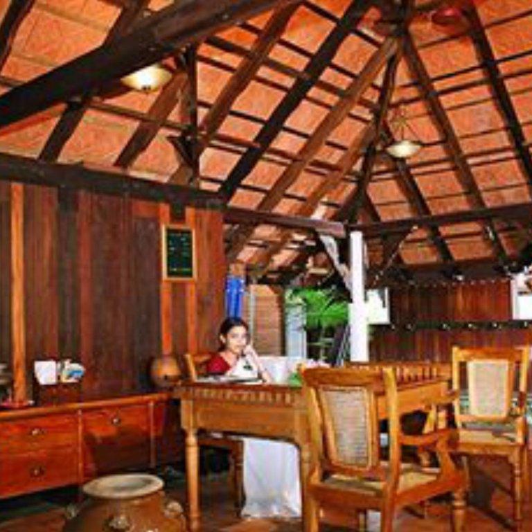 Kumarakom Lake Resort Image 8