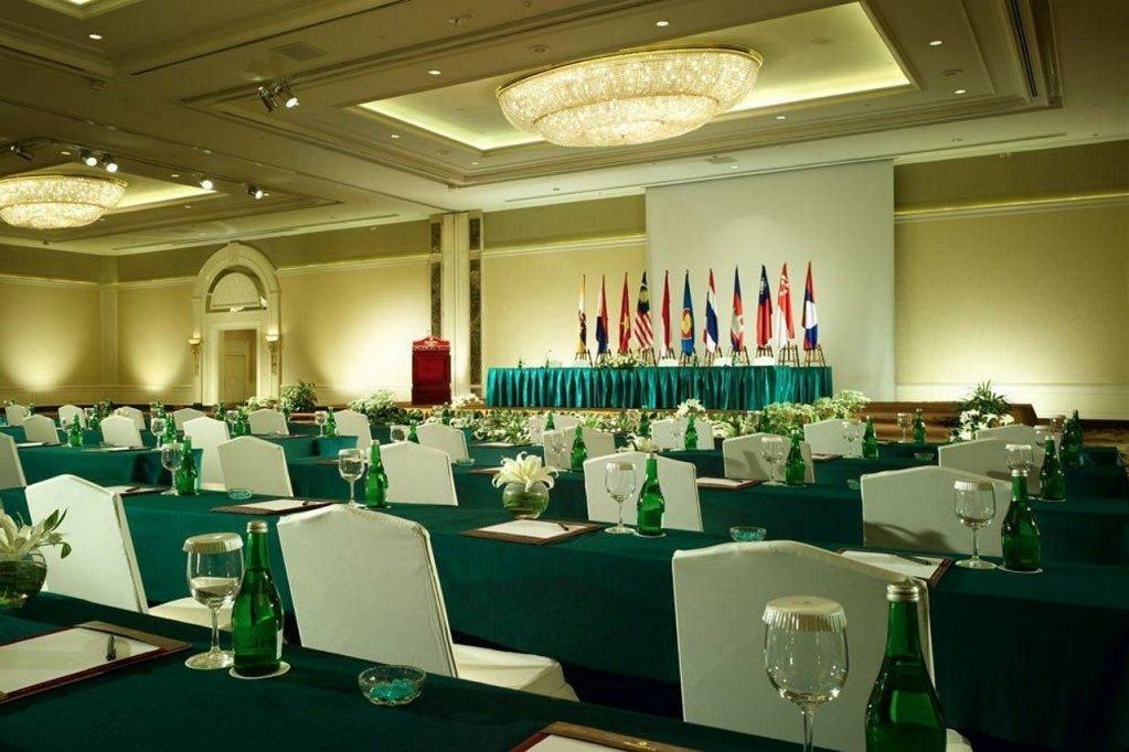 Shangri-la Hotel - Jakarta Image 20