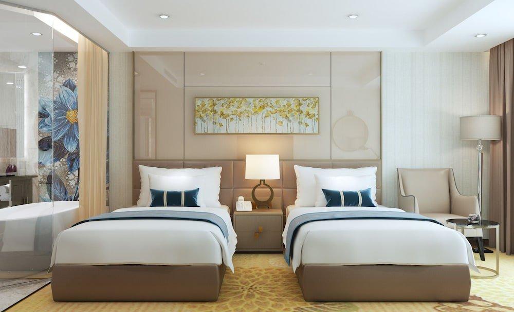 La Vela Saigon Hotel, Ho Chi Minh City Image 26