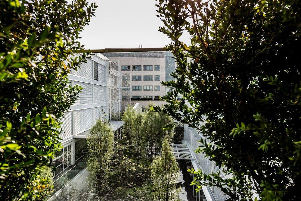Magna Pars - L'hotel à Parfum, Milan Image 47