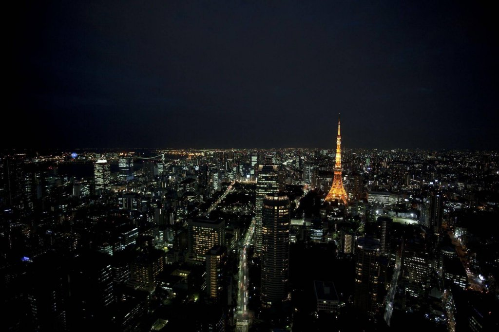Andaz Tokyo Toranomon Hills - A Concept By Hyatt Image 3