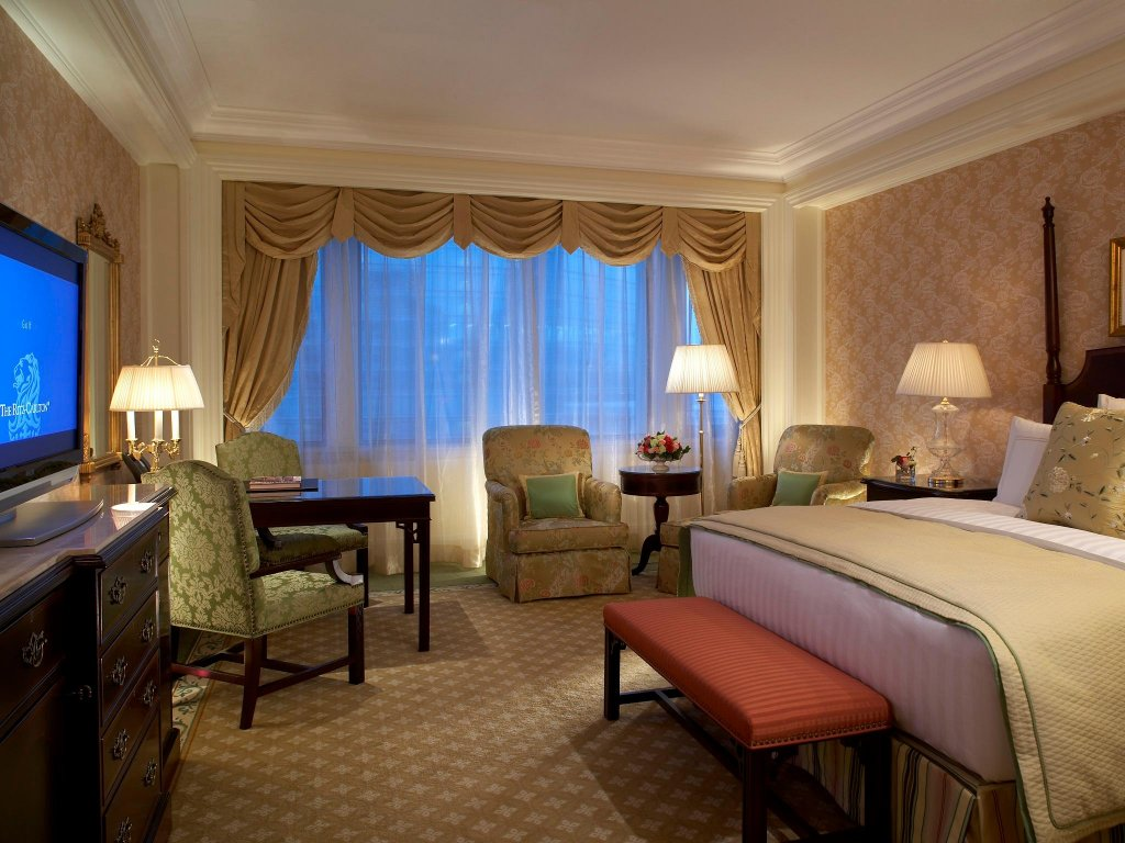 The Ritz-carlton, Beijing Image 1