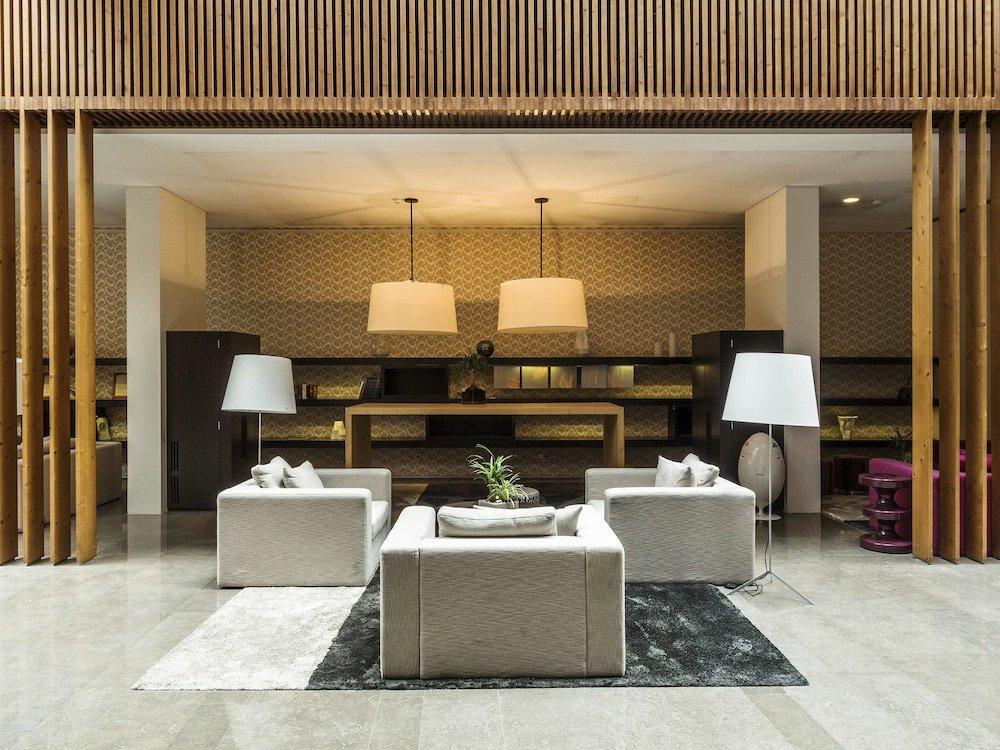 Inspira Santa Marta Hotel, Lisbon Image 25
