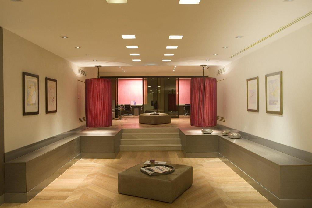 The Rosa Grand Milano - Starhotels Collezione Image 23