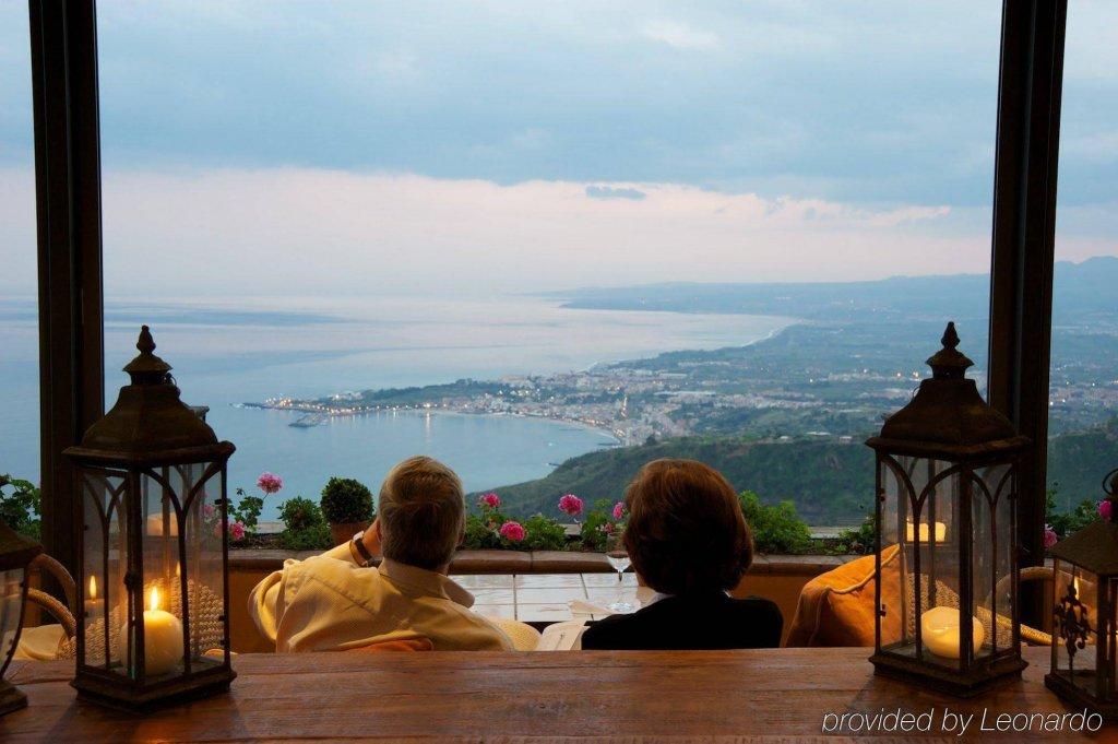 Hotel Villa Ducale, Taormina Image 14