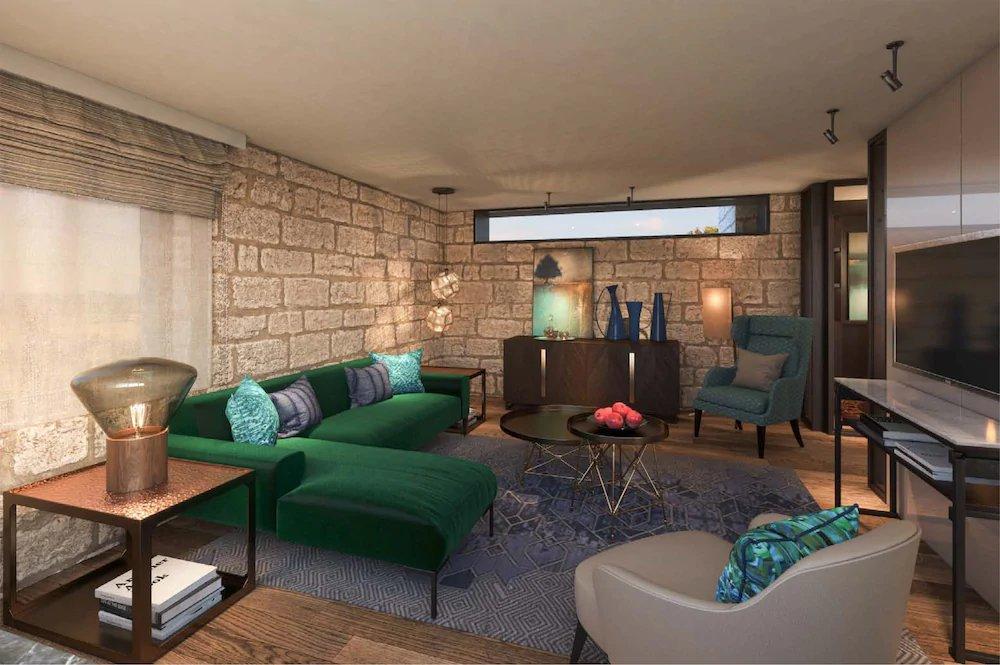 Isrotel Mizpe Hayamim Spa Hotel, Rosh Pina Image 30