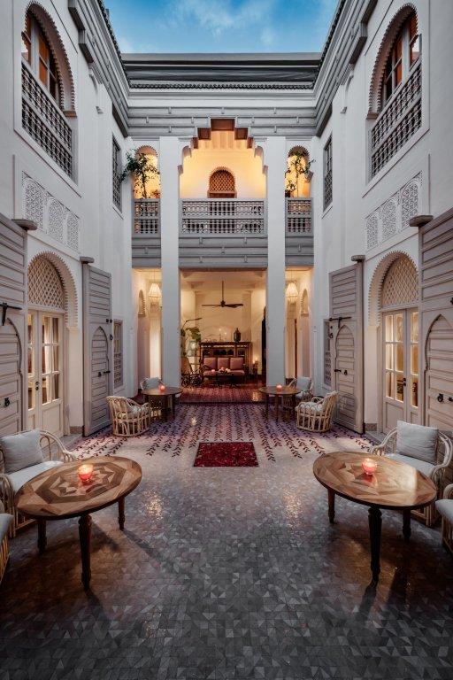 72 Riad Living Image 24
